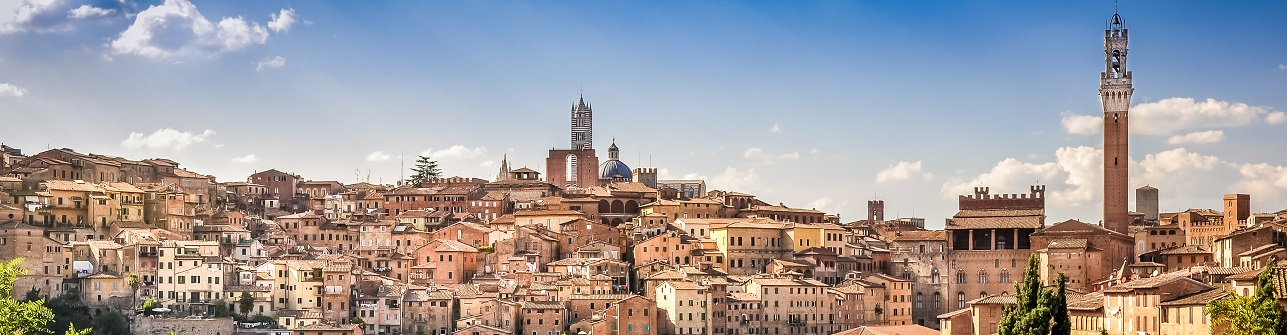 Siena and Tuscany Tour