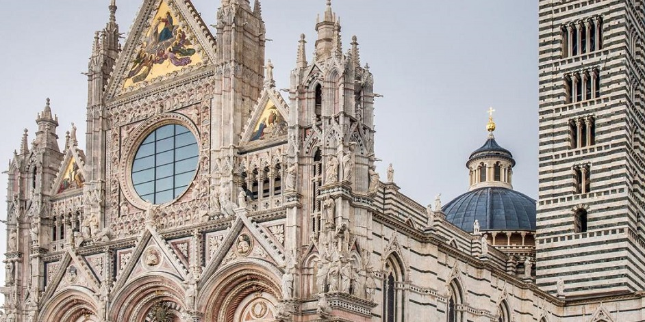 Best of Siena Tour