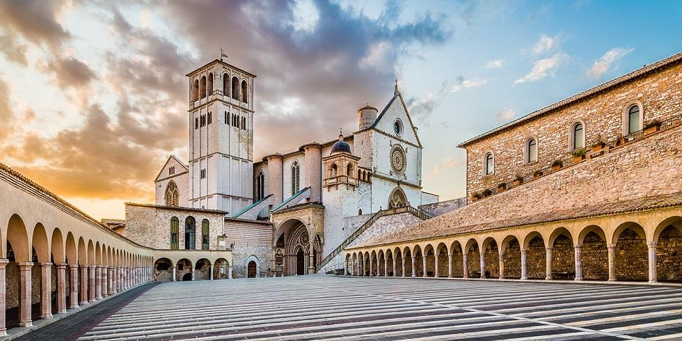 Tuscany and Umbria Tour